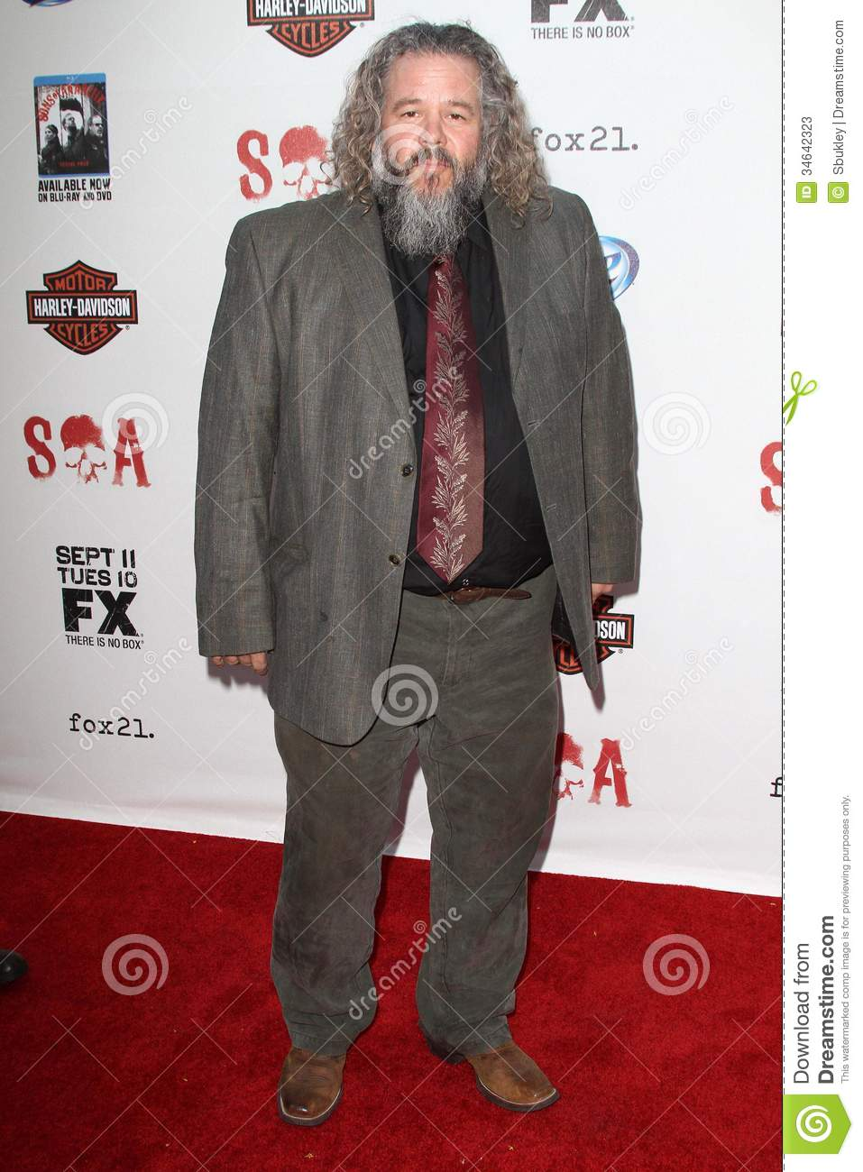 mark boone junior seinfeld