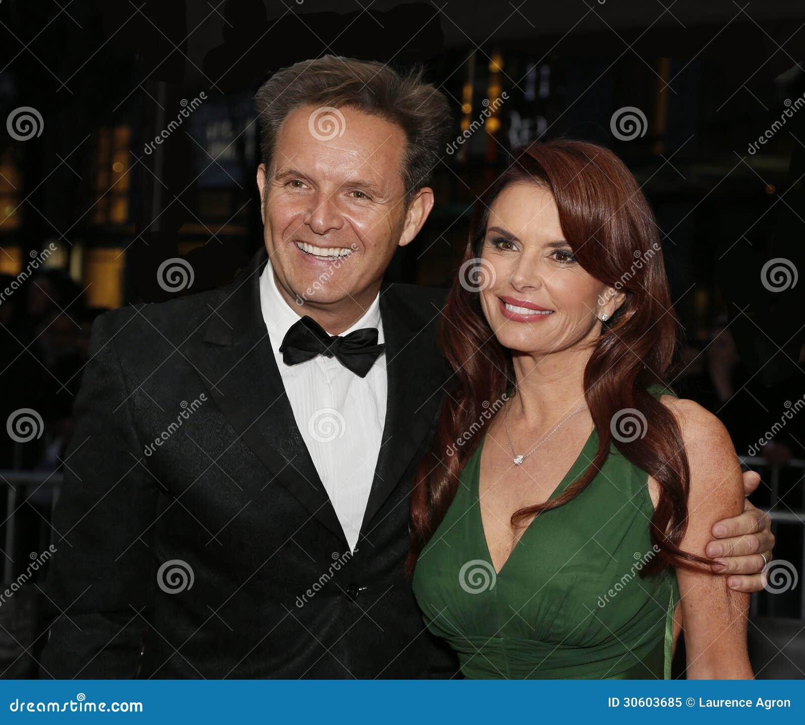 Mark Burnett e Roma Downey