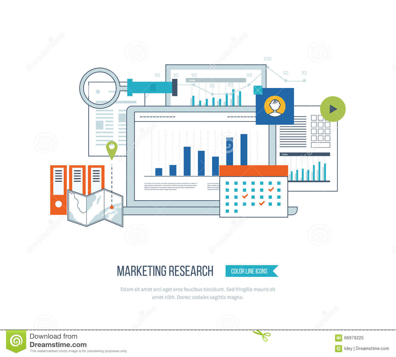 Business plan marketing research and analysis