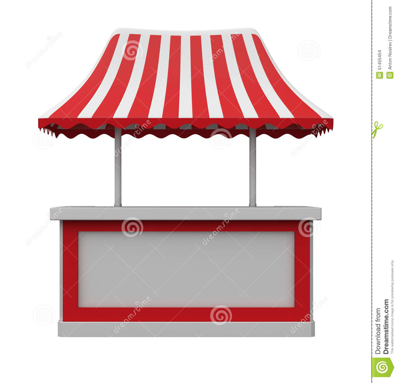 All Weather Awning