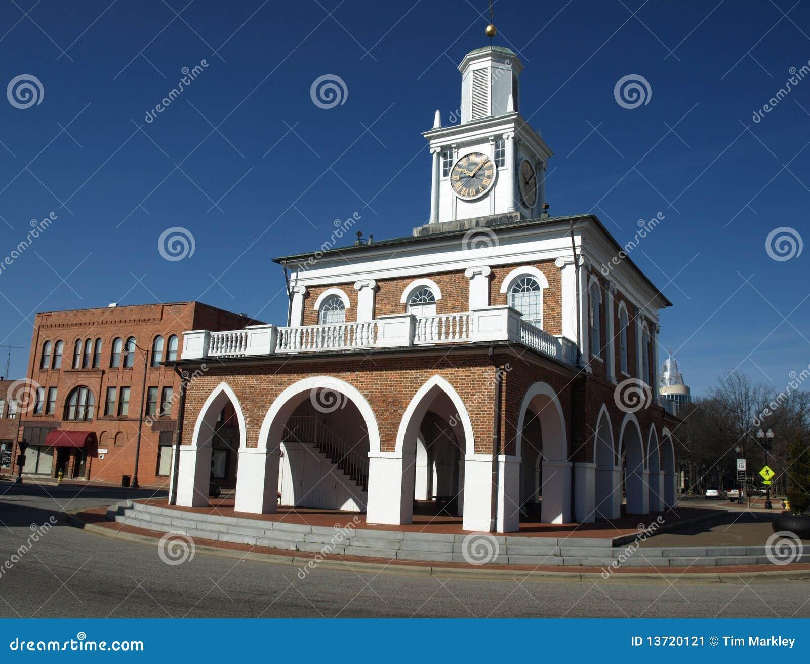 Markethouse старое