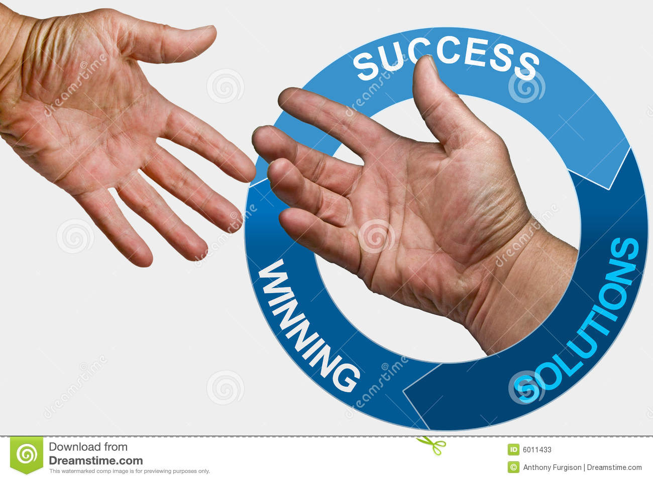 Marketing Business Concept Stock Image  Image Of Gain