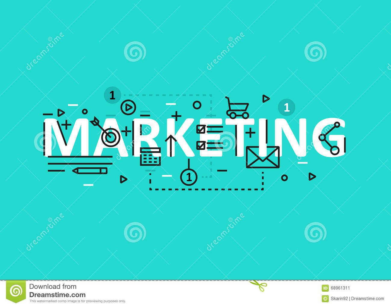 modern marketing concepts Advertisements: marketing: traditional and modern concepts of marketing today's marketing function is very complex domestic markets are now happy hunting grounds of giant global corporations.