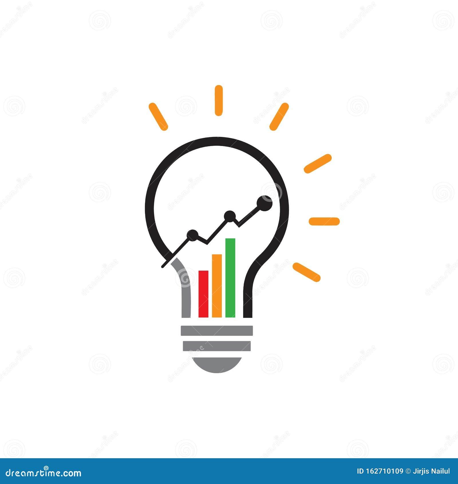 marketing finance sales economical business solutions logo