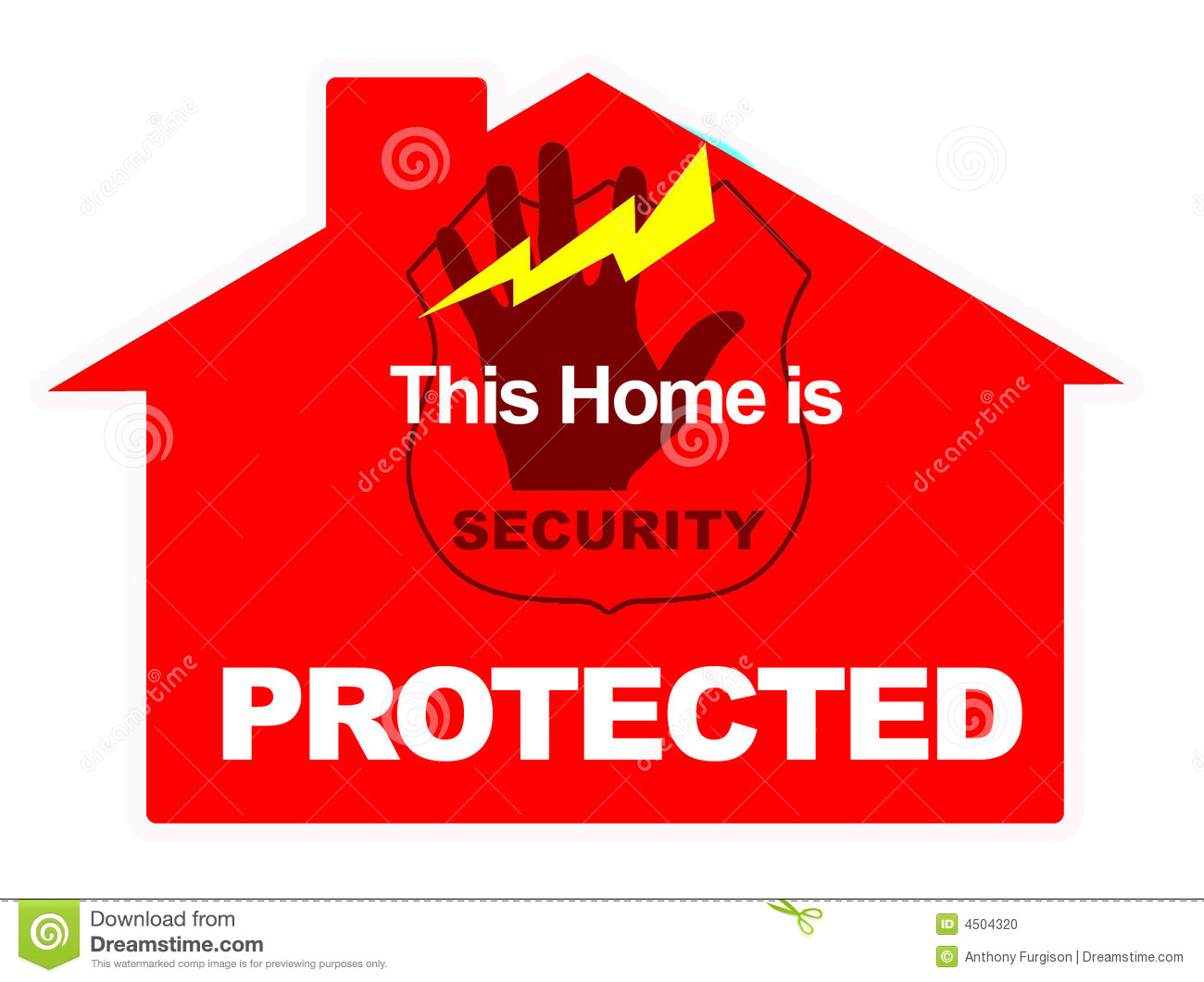 Displaying 18> Images For - Security Alarm Clip Art...