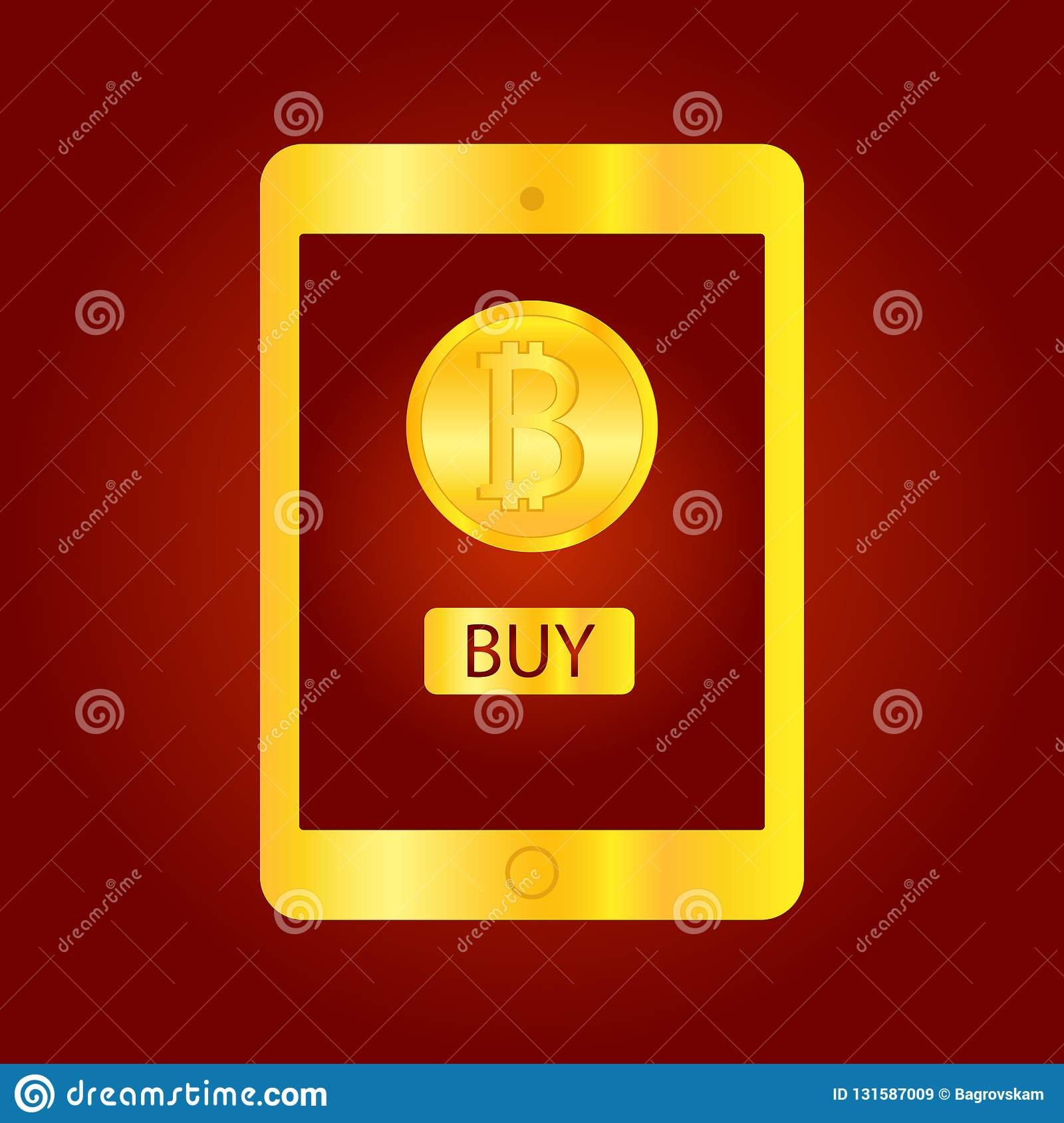 mobile marketing and advertising for cryptocurrency