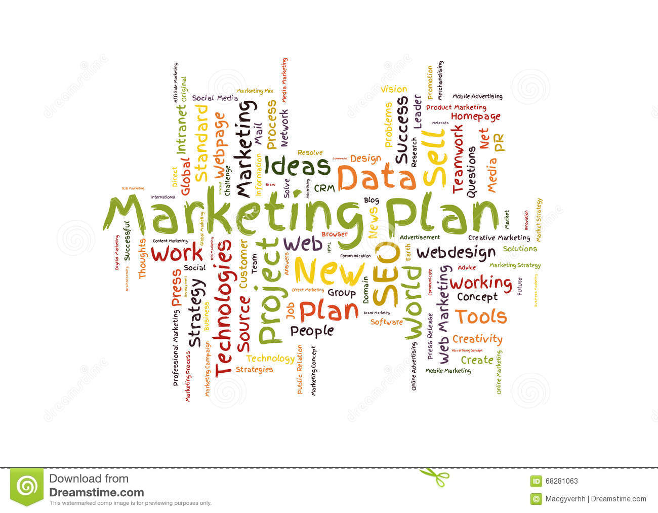 the marketing plan background 13 questions that will lead you to your perfect marketing strategy  a marketing strategy is how you plan to use the resources available to you to build an.