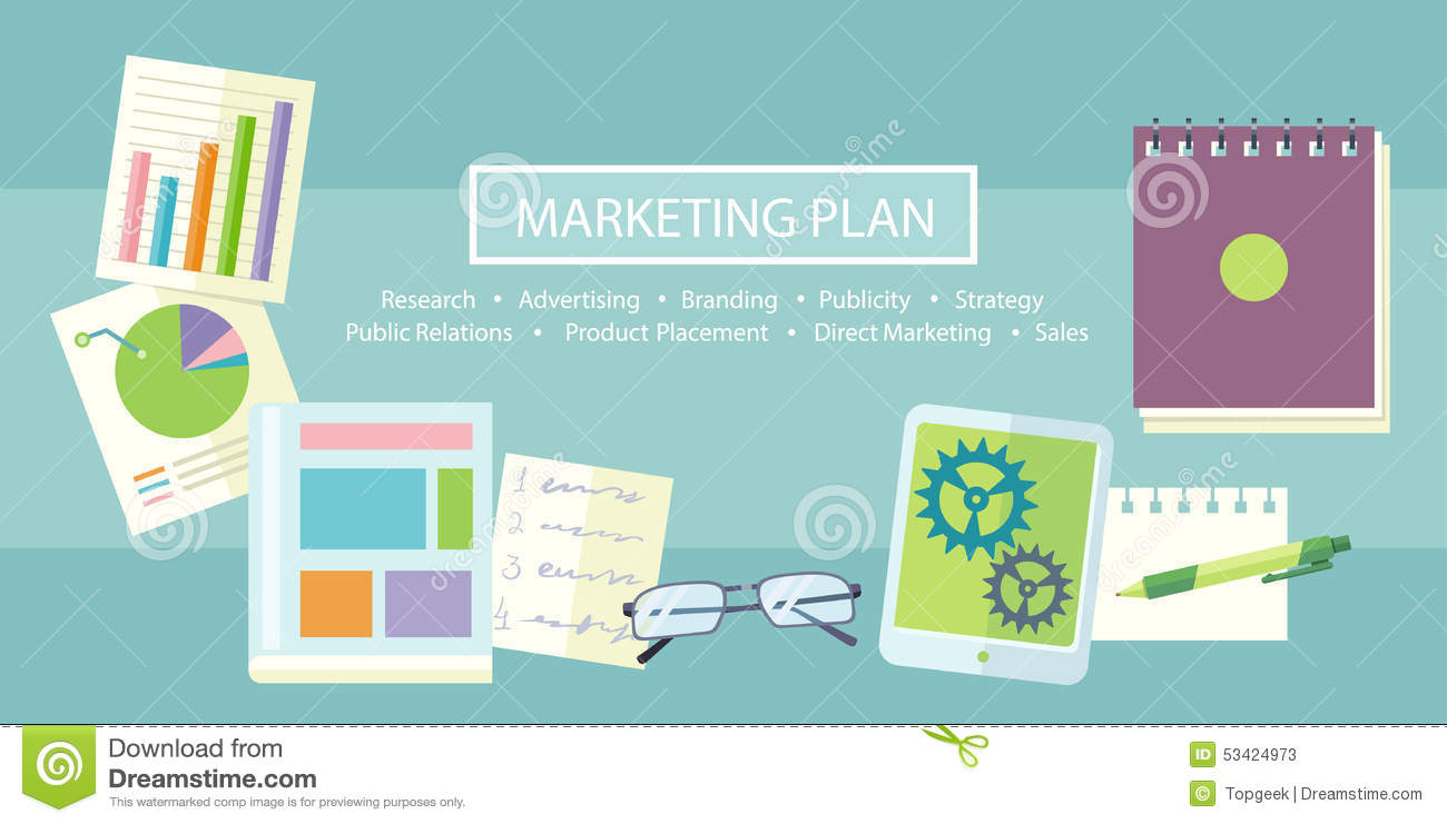 Marketing Planconcept