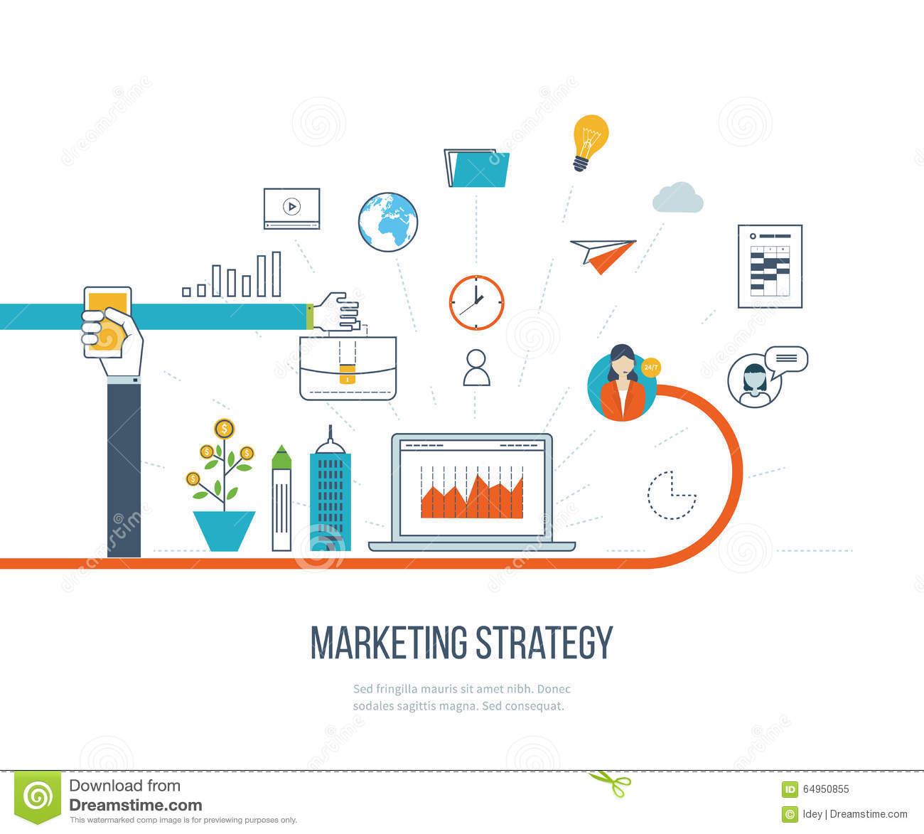 marketing management concepts and strategies Strategic management for competitive advantage  the concept of strategy,  at securing a sustainable competitive advantage the concept of strategic.