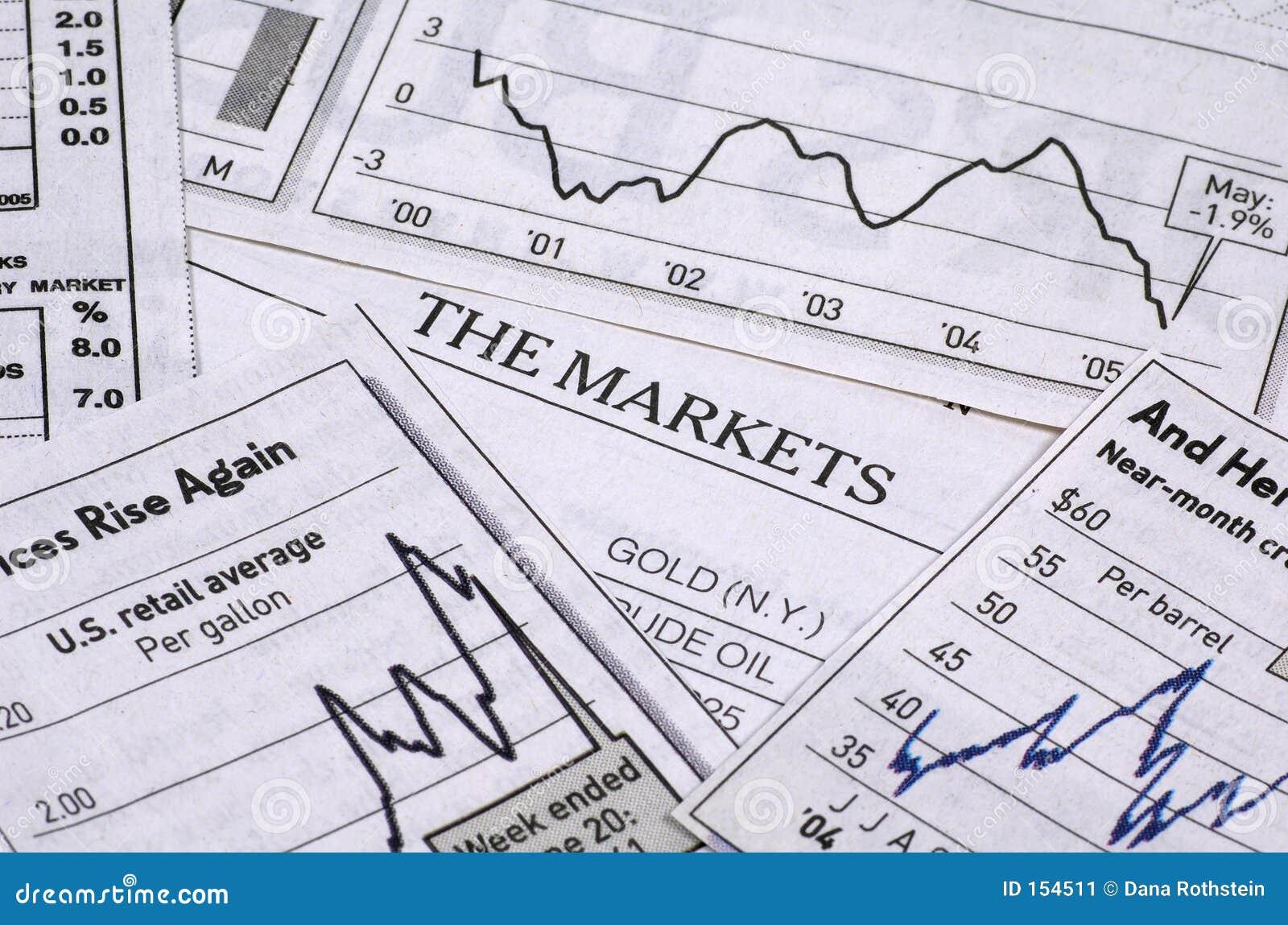 The Markets