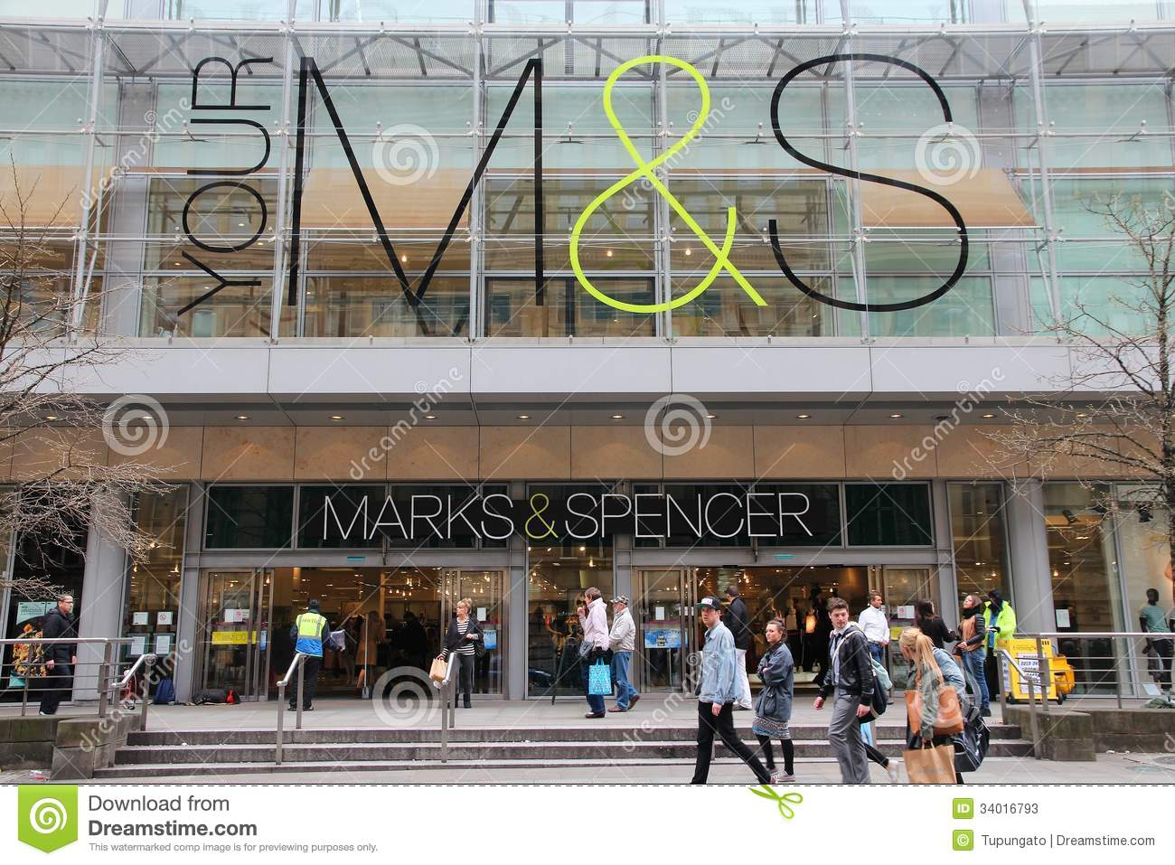 Marks and spencer editorial stock photo image of spencer 34016793 marks and spencer kristyandbryce Image collections