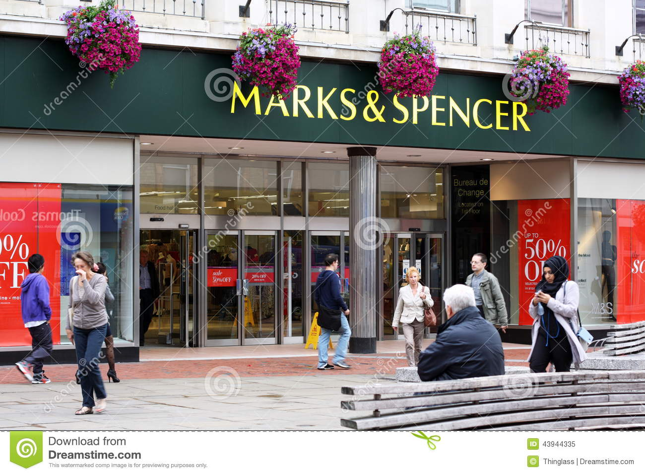 Marks spencer editorial image image of retail furniture 43944335 marks spencer kristyandbryce Image collections