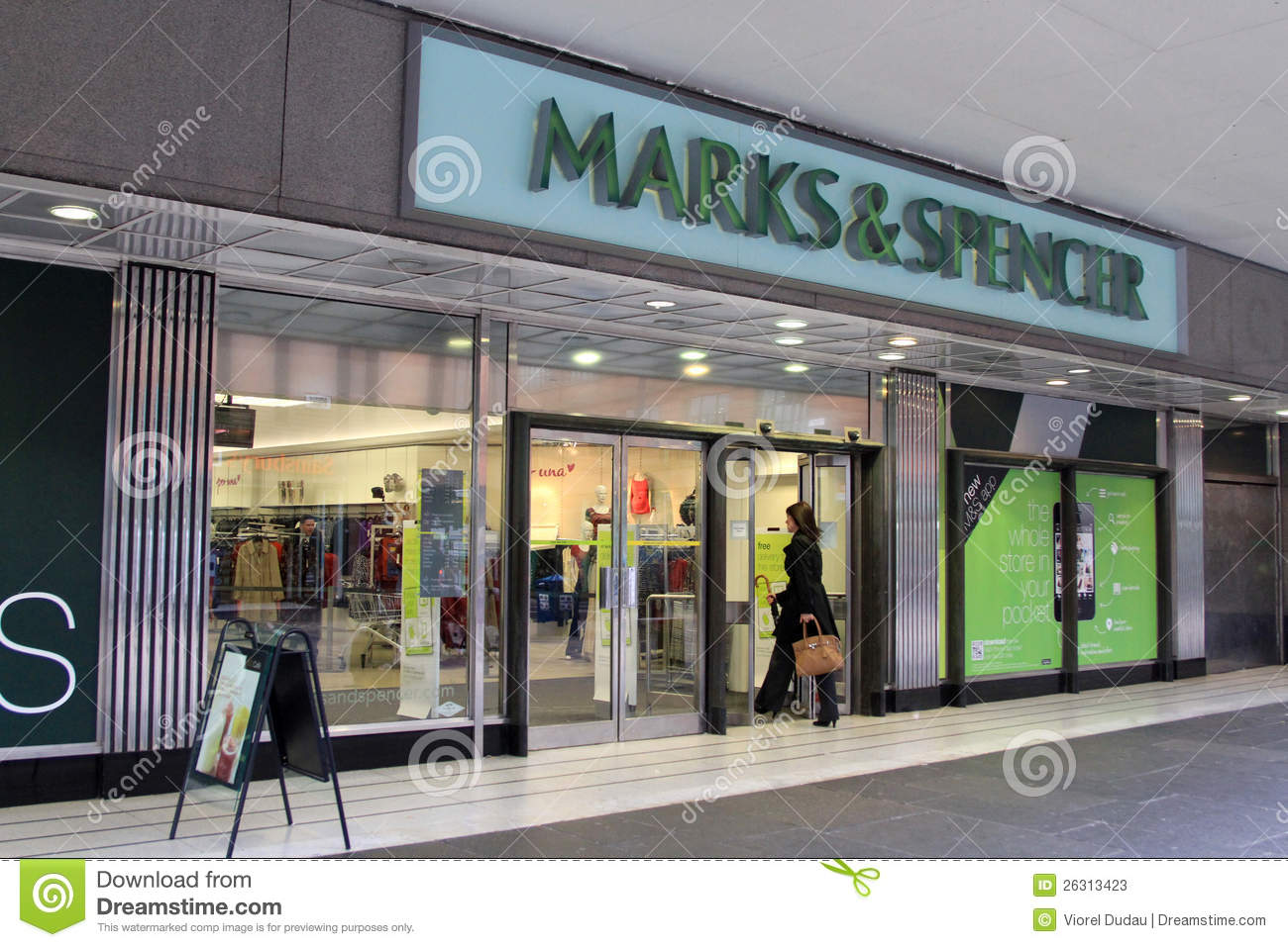 M&S store closures: full list of shops announced so far