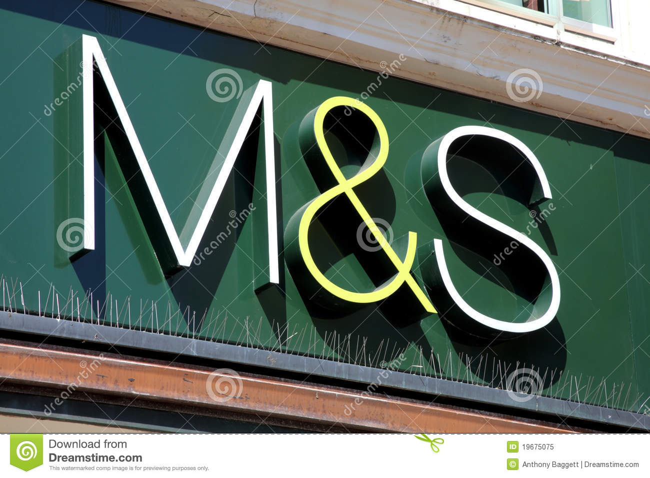 marks and spencer as a moral agent Even the moral self-feeling of the german middle class rests only on the consciousness that it is the common representative of the philistine mediocrity of all the.
