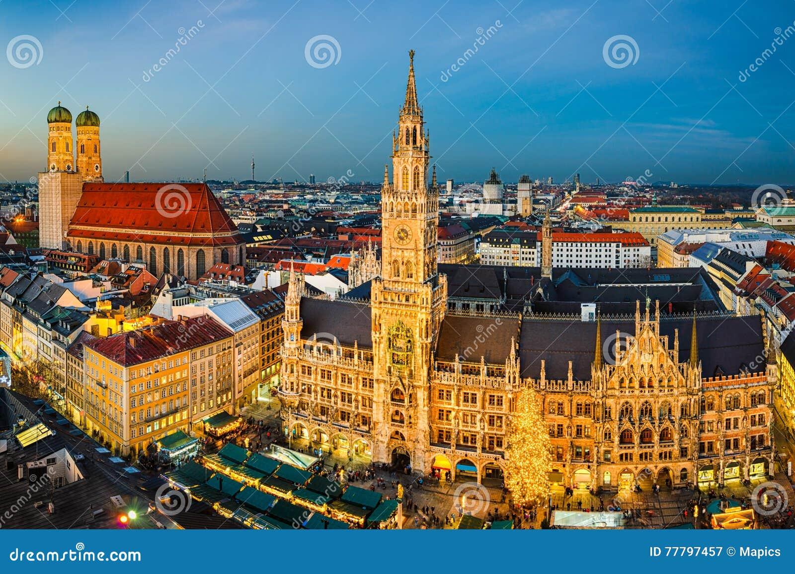 Markt De Sex München