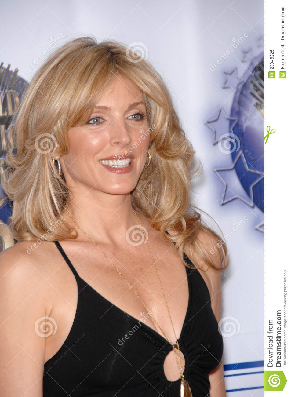 Marla Maples Editorial Image - Image: 23945225