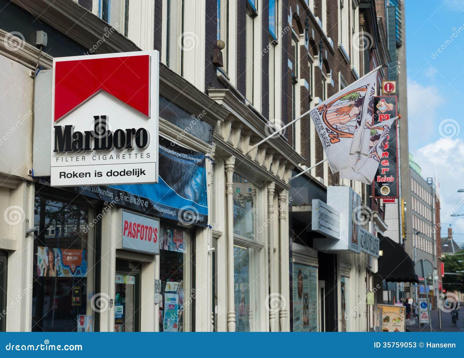 Buy cigarettes Parliament at Tesco