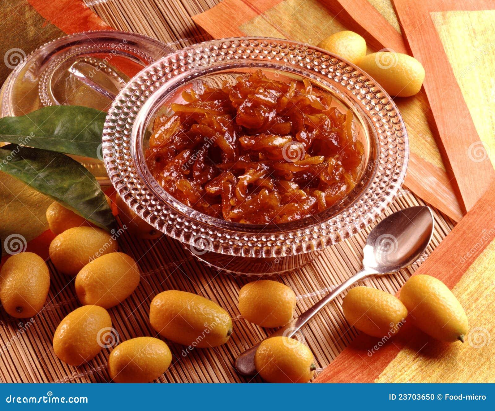 Marmelade de Kumkuat