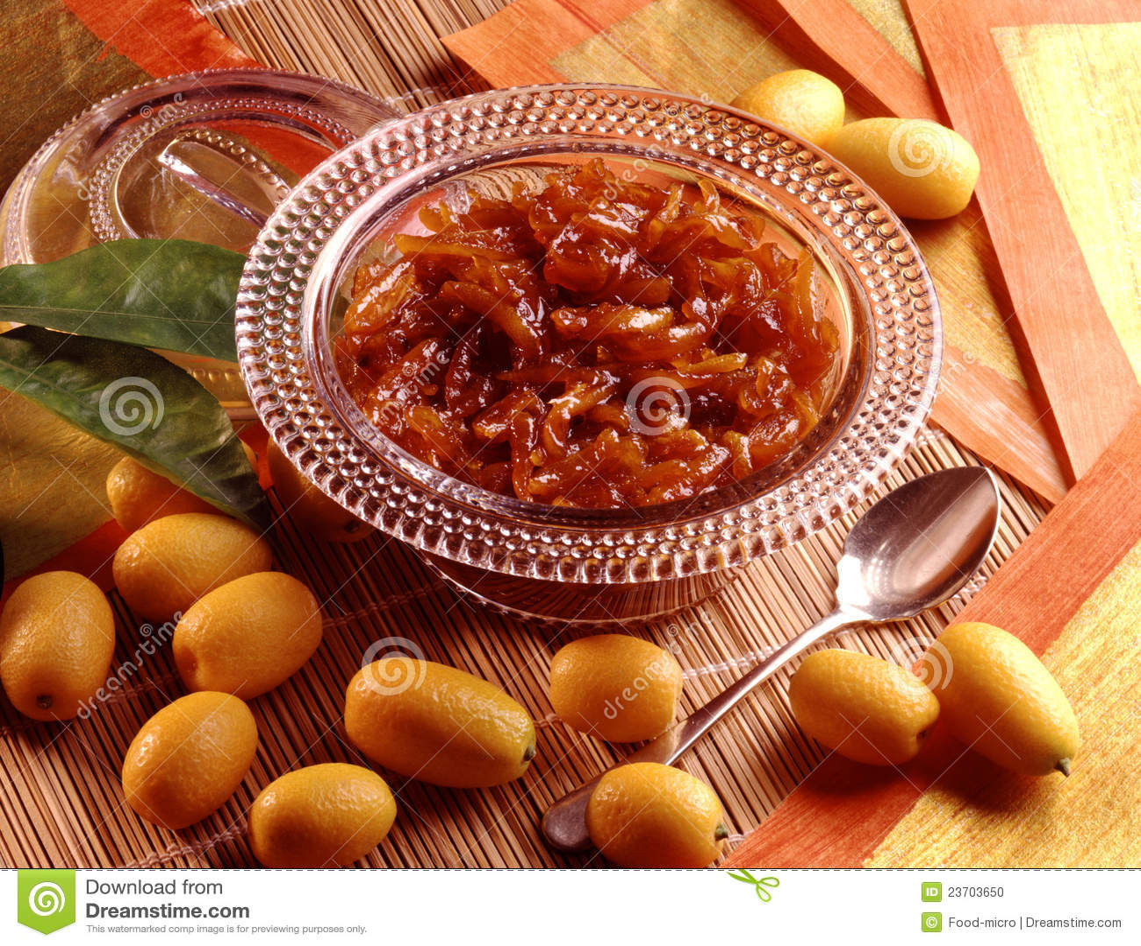 Marmelade di Kumkuat