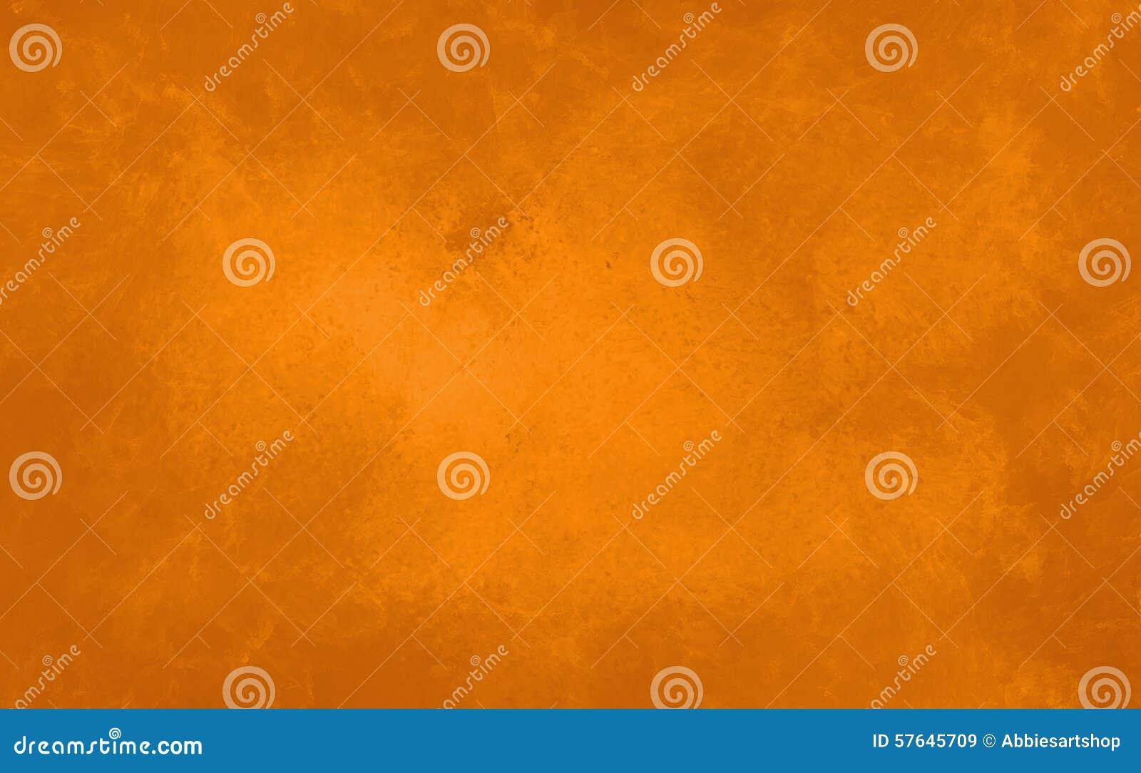 Marmer oranje achtergrond in de warme kleuren van de herfsthalloween