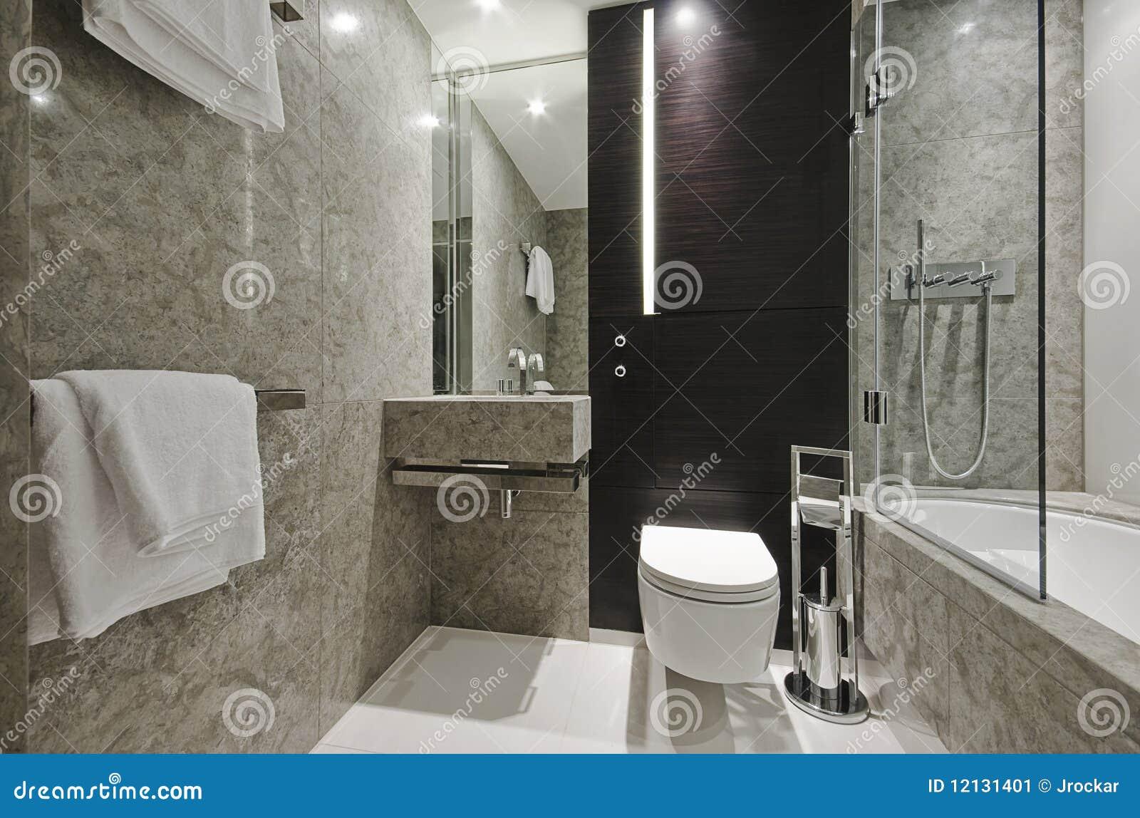 Marmeren badkamers stock afbeelding afbeelding 12131401 - Marmeren douche ...