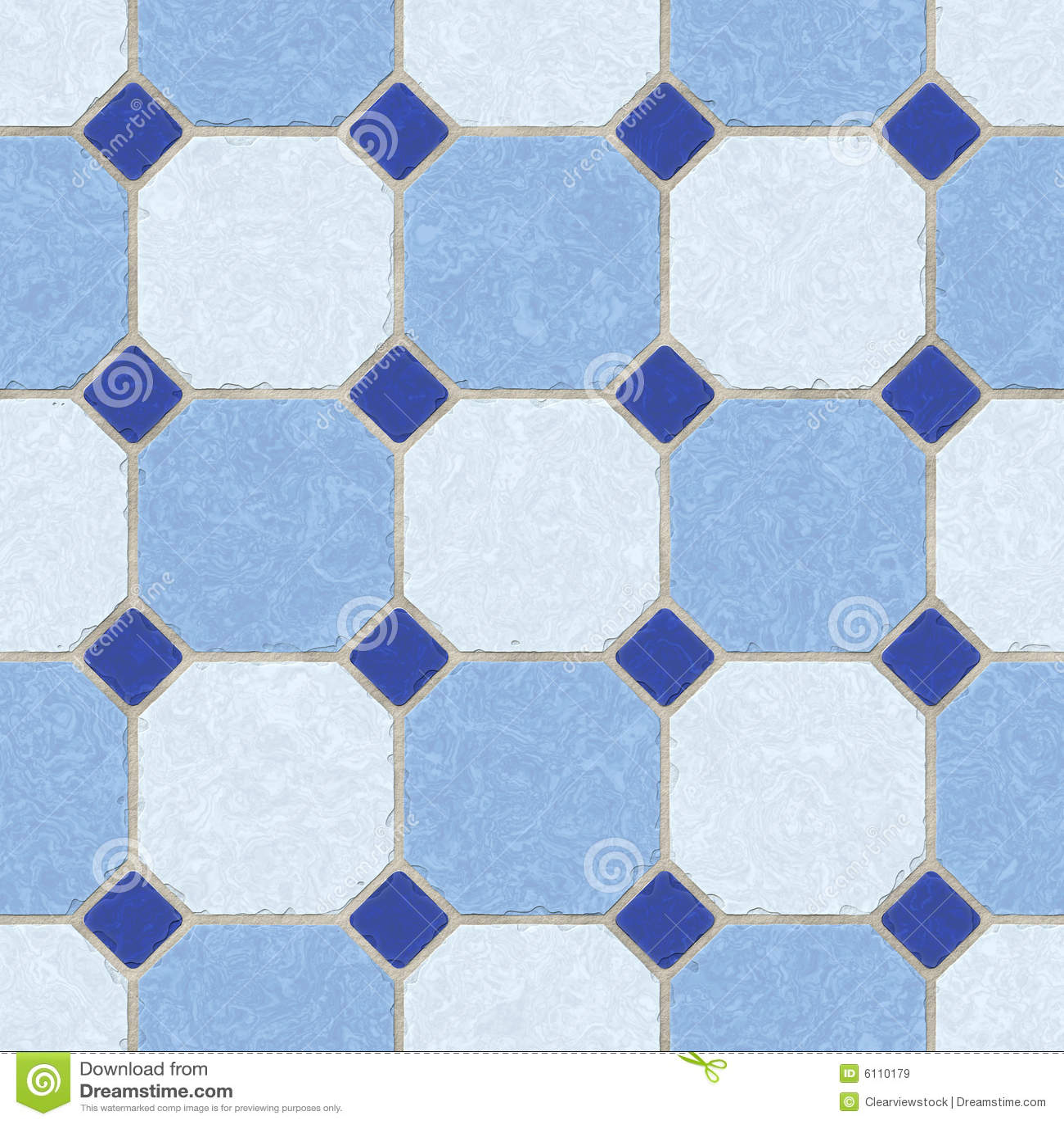 Marmeren betegelde vloer royalty vrije stock afbeeldingen afbeelding 6110179 - Moderne betegelde vloer ...