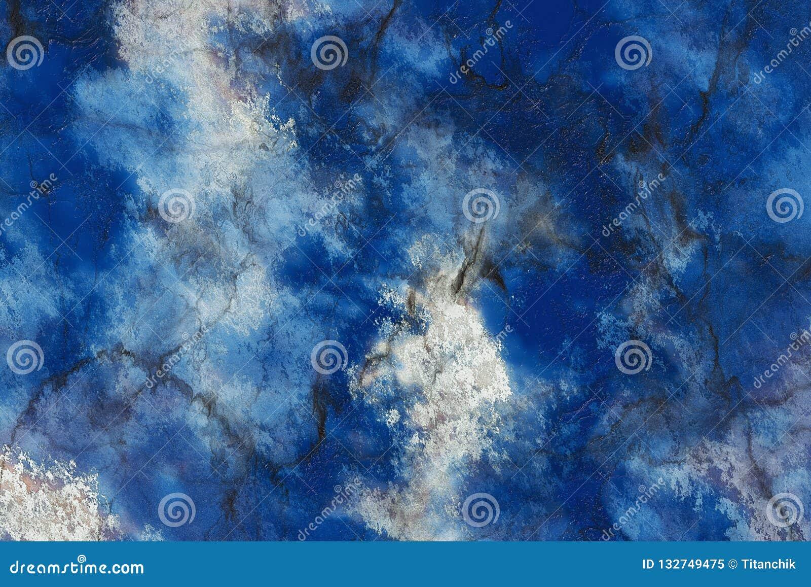 Marmeren 3d illustratie abstracte achtergrond