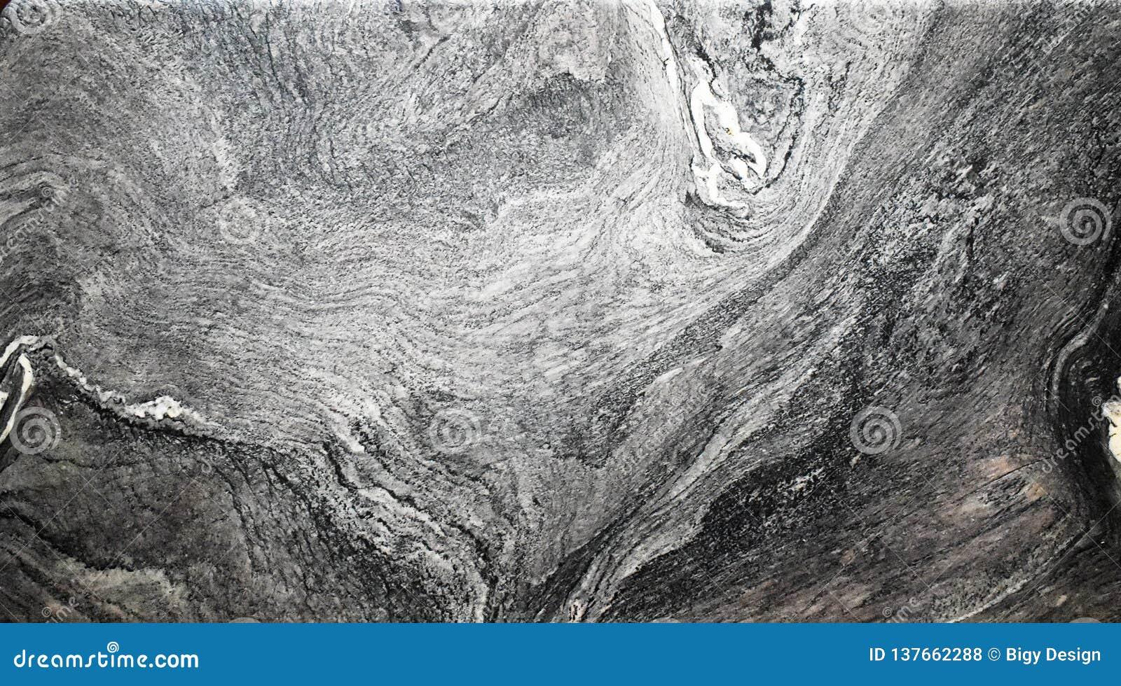 Marmeren granietkleuren: zwarte, Grijze, Witte natuurlijk
