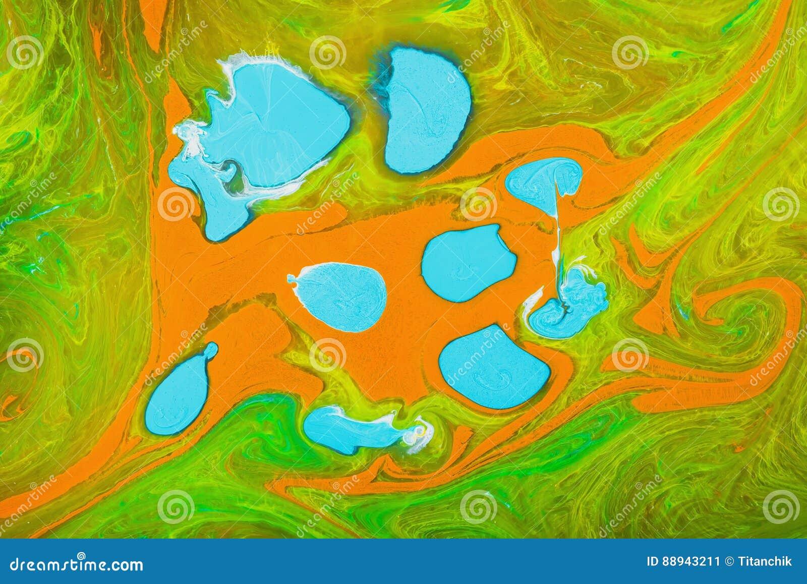 Marmeren kunstdocument