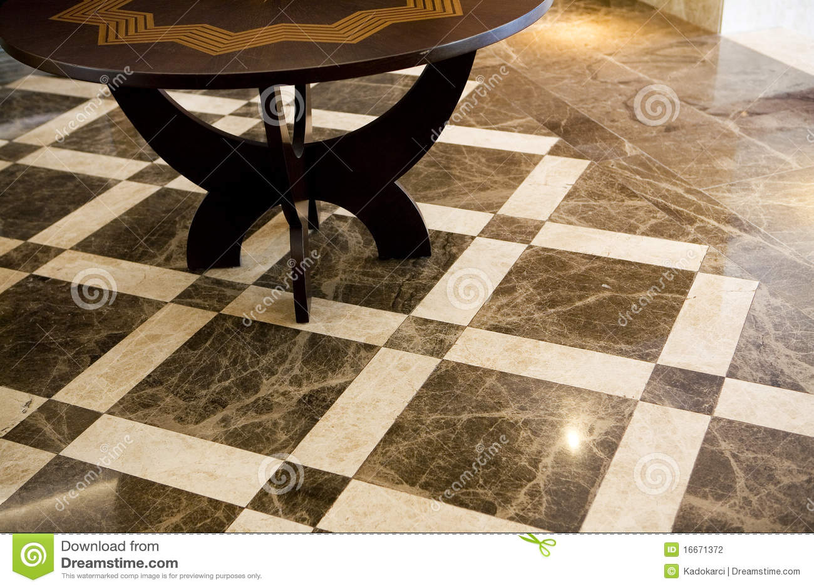 Marmeren vloer stock fotografie beeld 16671372 - Marmeren vloeren ...