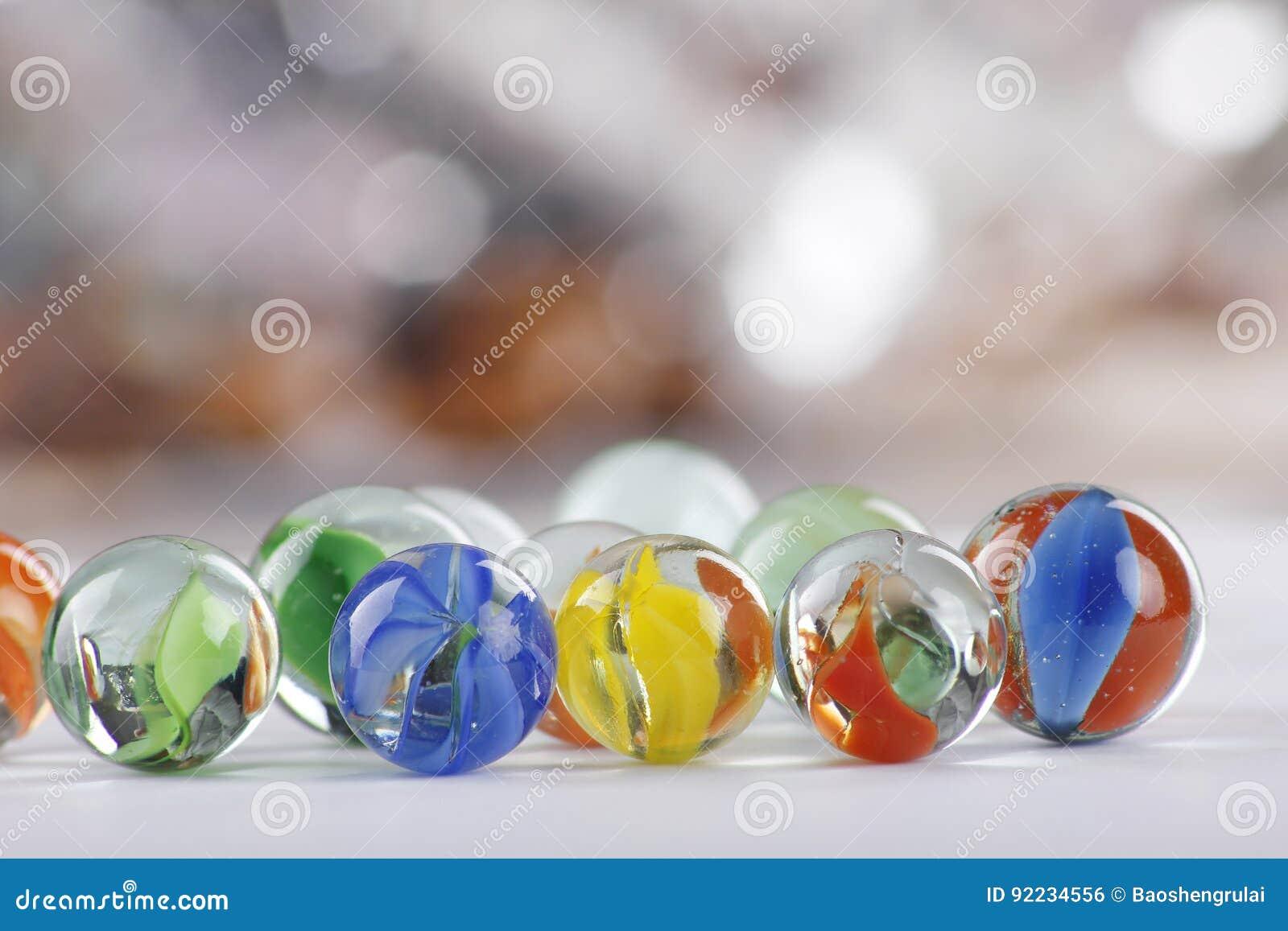 Marmi di vetro