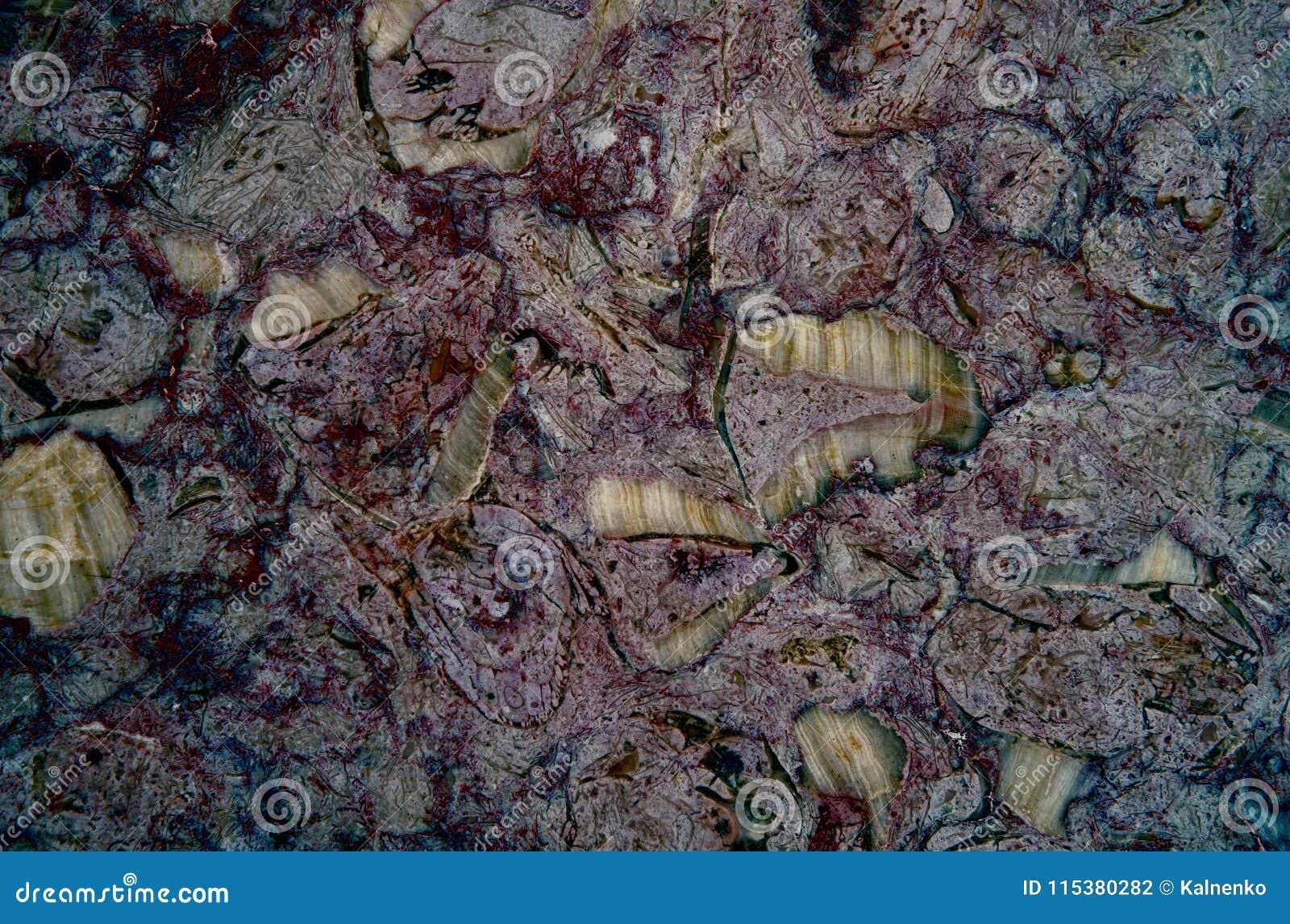 Marmorbeschaffenheitszusammenfassungs-Hintergrundmuster mit hoher Auflösung
