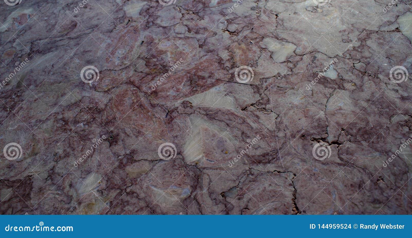 Marmurowy tło tekstury stół