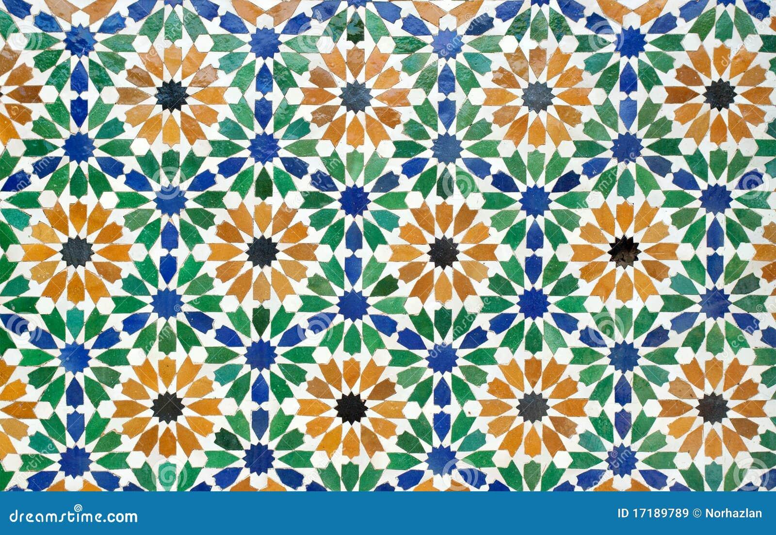 marokko fliesen lizenzfreie stockbilder bild 17189789. Black Bedroom Furniture Sets. Home Design Ideas