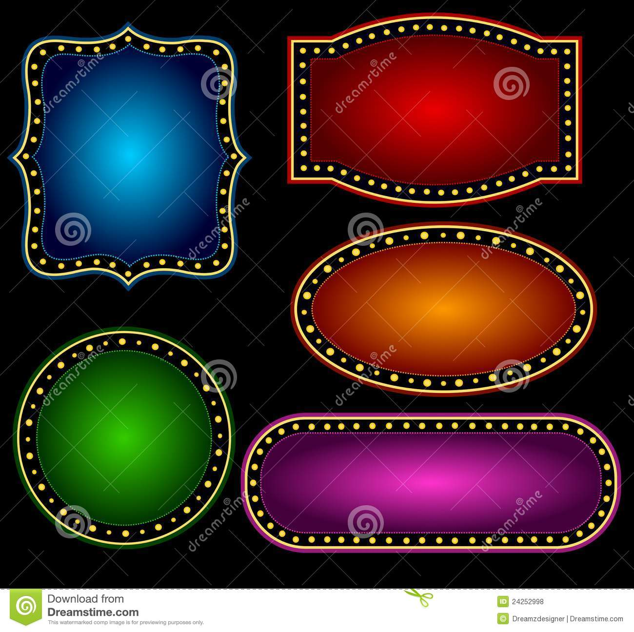 Beijingers Ultimate Round Halloween Events besides Disco also Royalty Free Stock Photos Marquee Border Image24252998 further Arrow Signs With Light Bulbs 768070 as well 15 Free Flyers For Christmas And New Year Party. on movie night templates free