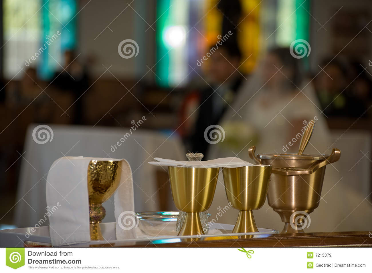 Marriage ceremony royalty free stock images image 7215379 for Holy grail farcical aquatic ceremony