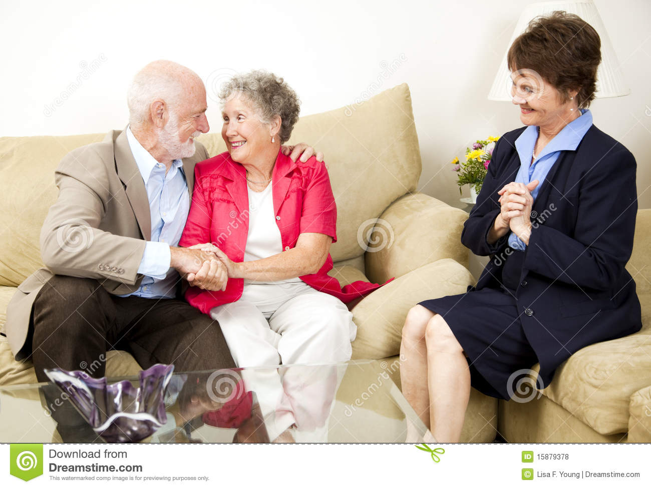 counselor senior singles Join for free it's free to try out over50datecom and find senior singles and baby boomer singles there is no obligation to stay and you can cancel at any time, no questions asked.