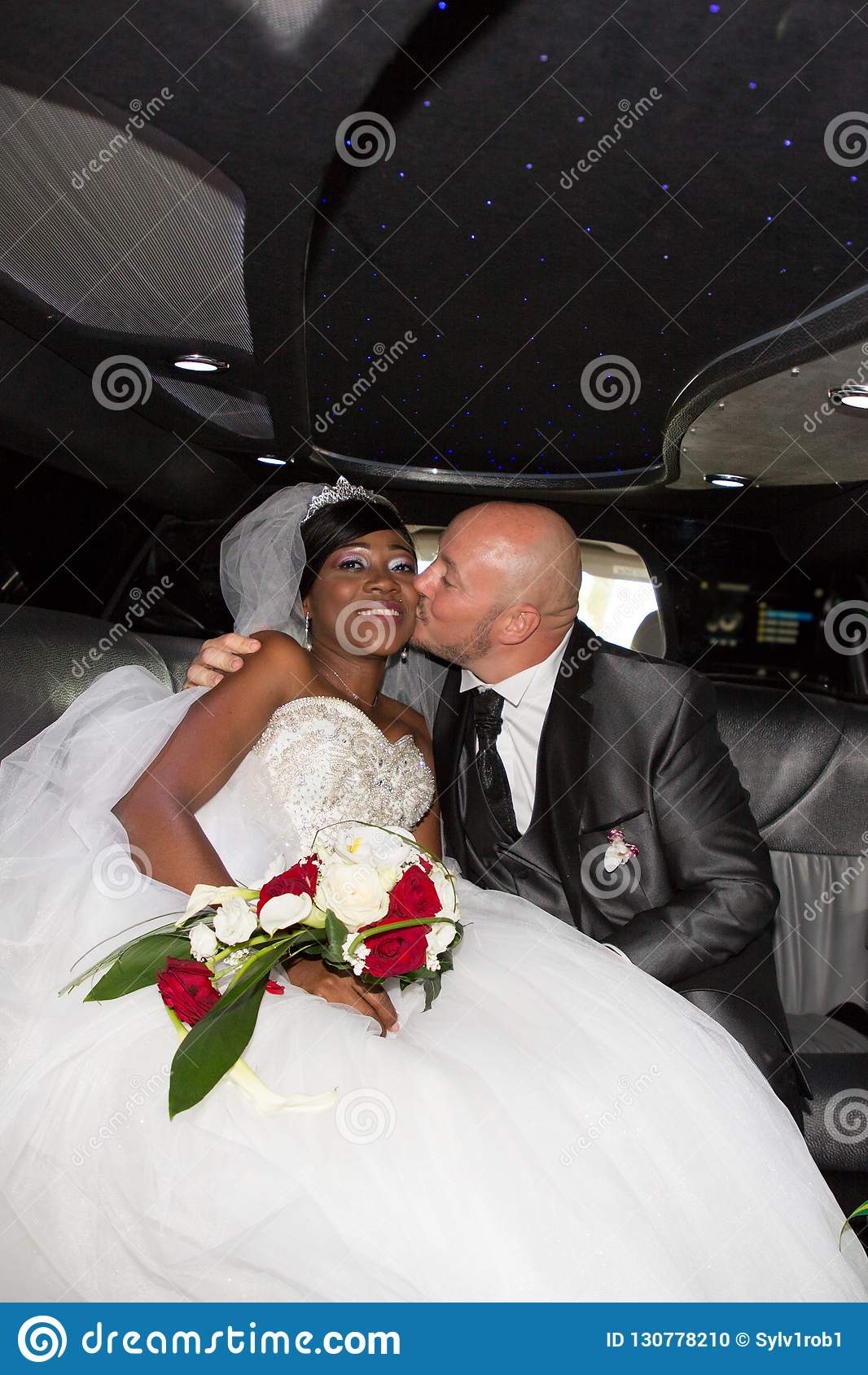 Bi married couple