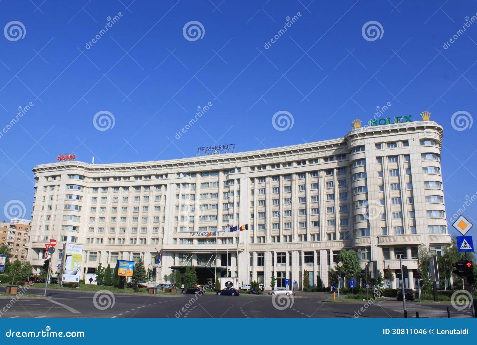 hotel marriot: