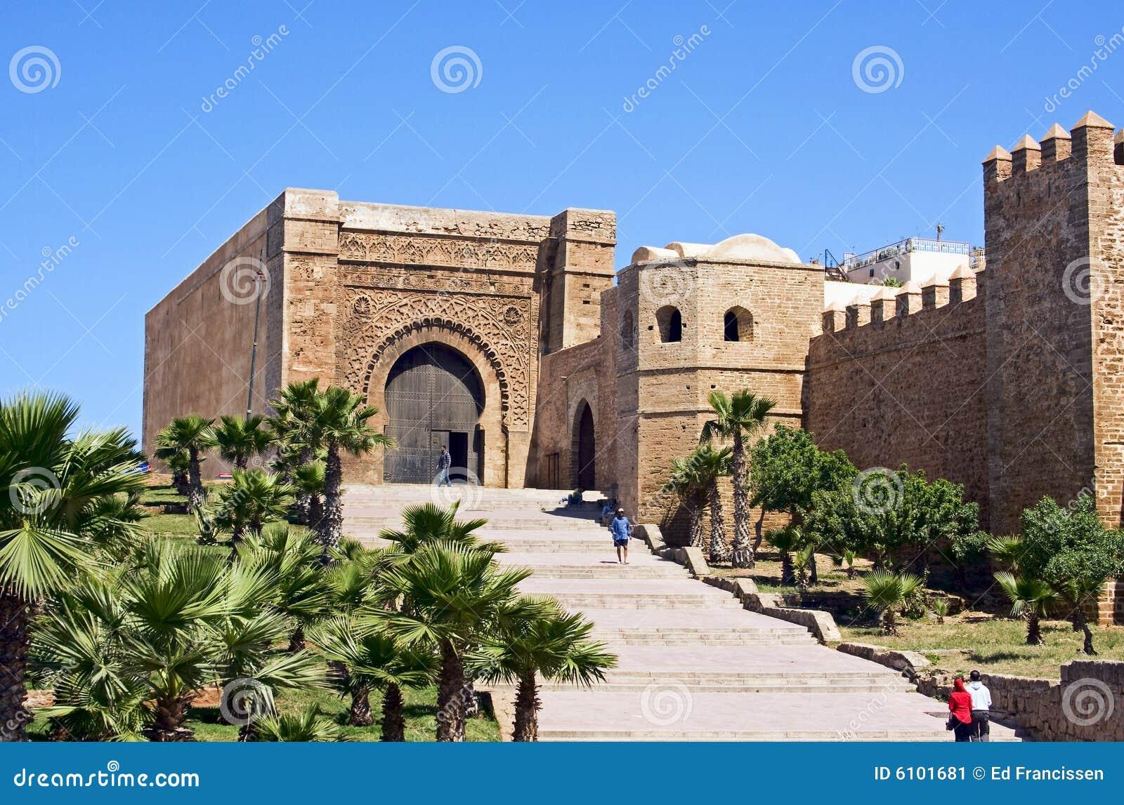 Marrocos, Rabat
