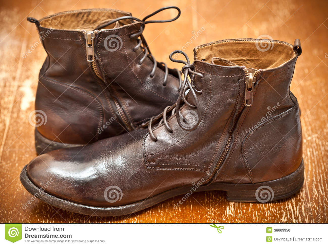 Renew Leather Shoes
