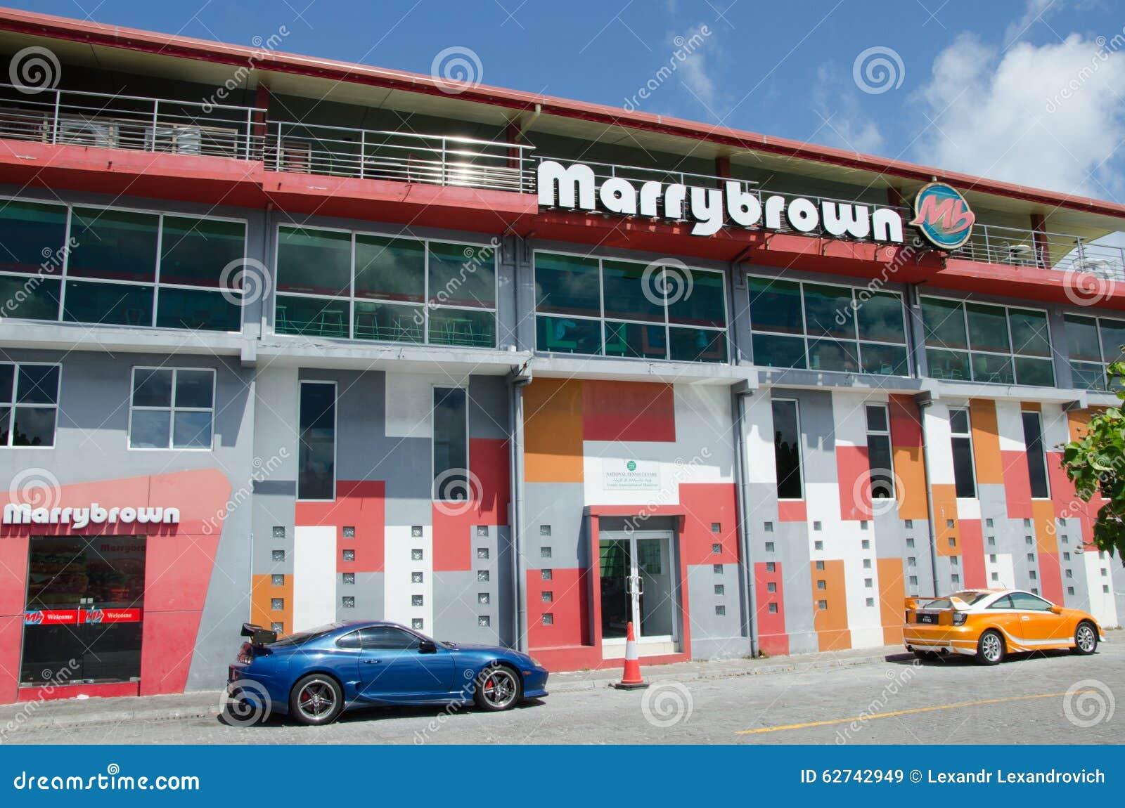 Marry Brown, Langkawi