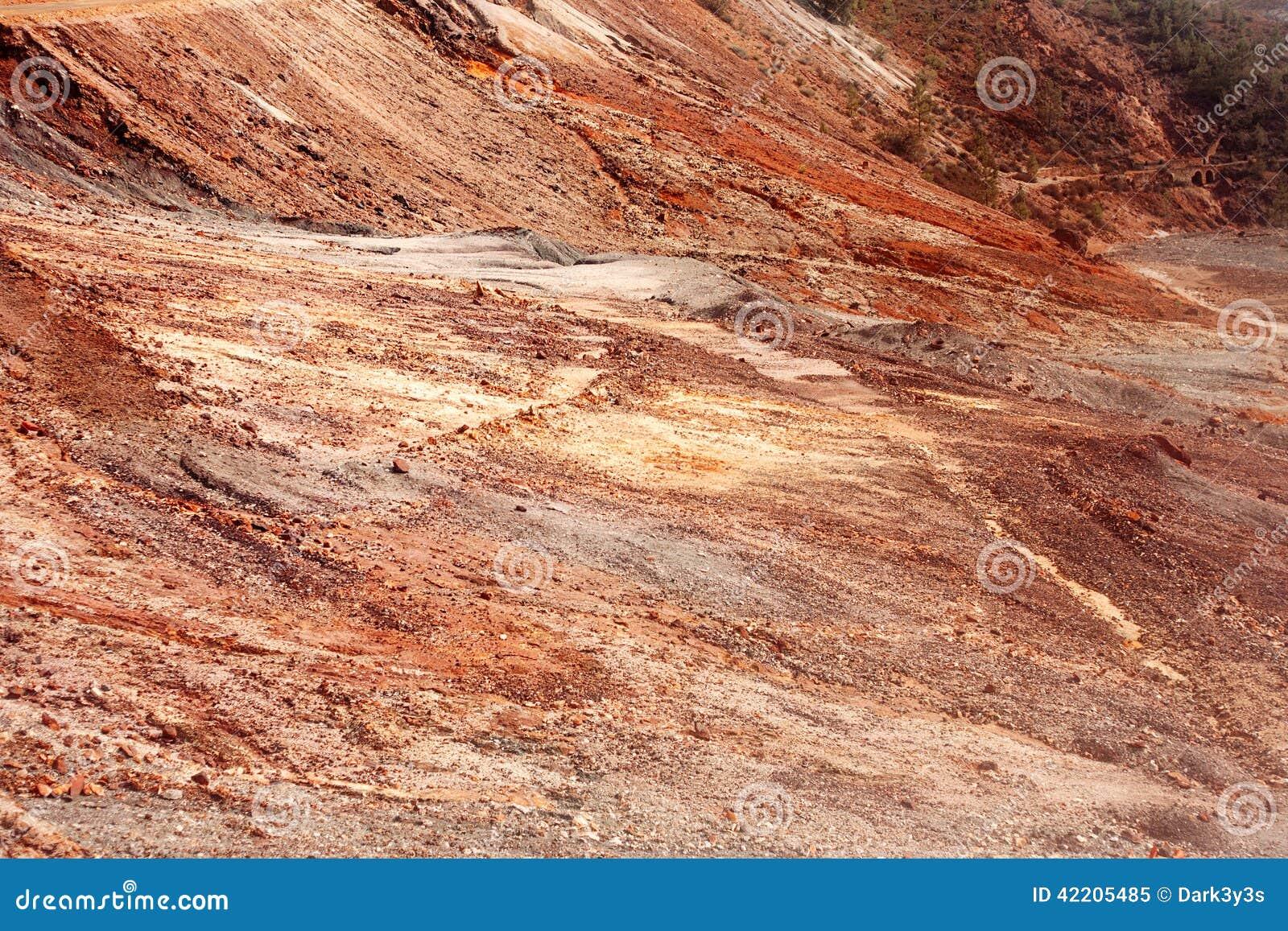Mars dezerterował ziemię