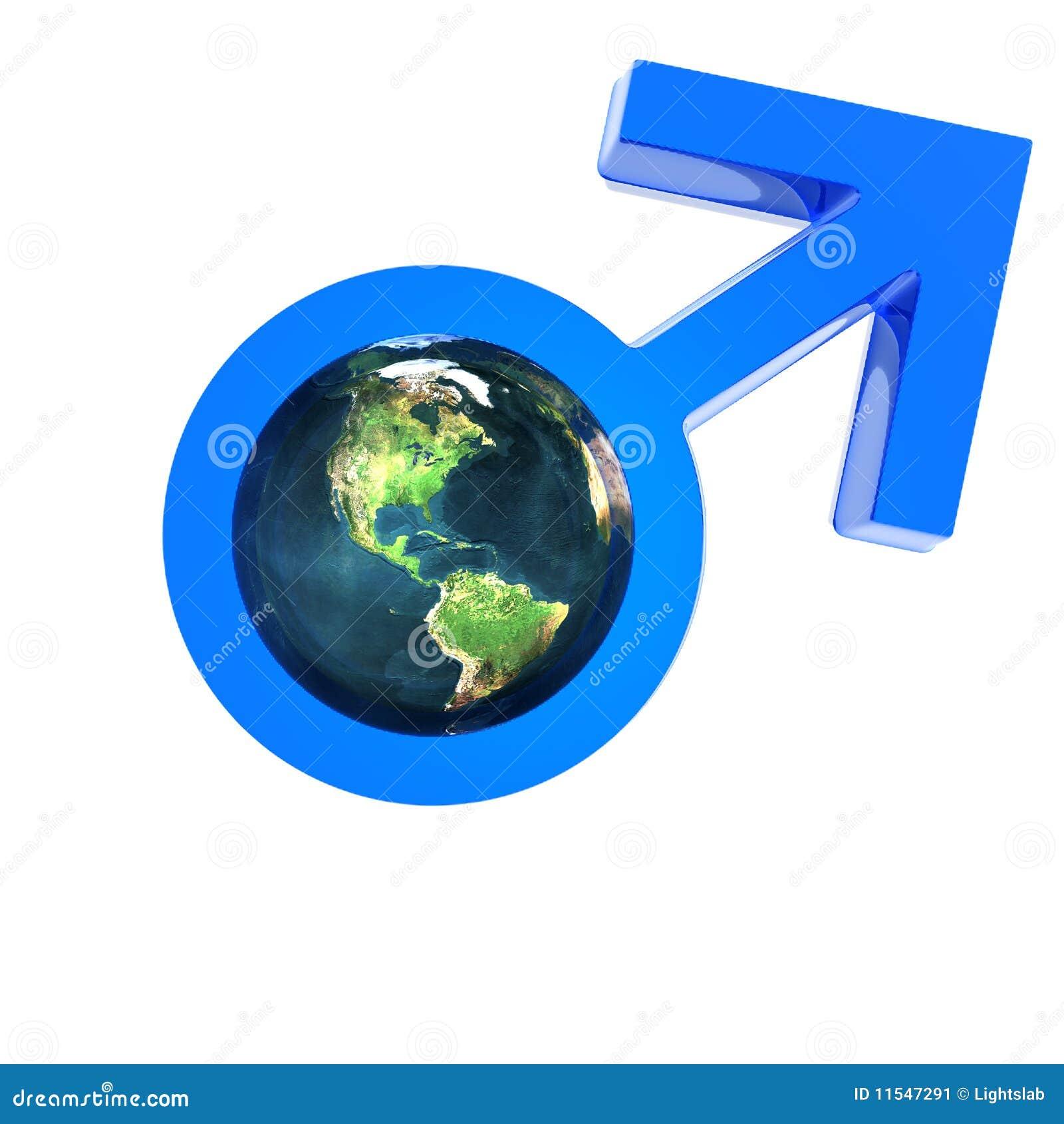 Mars symbol isolated on a white background stock illustration royalty free stock photo biocorpaavc Choice Image