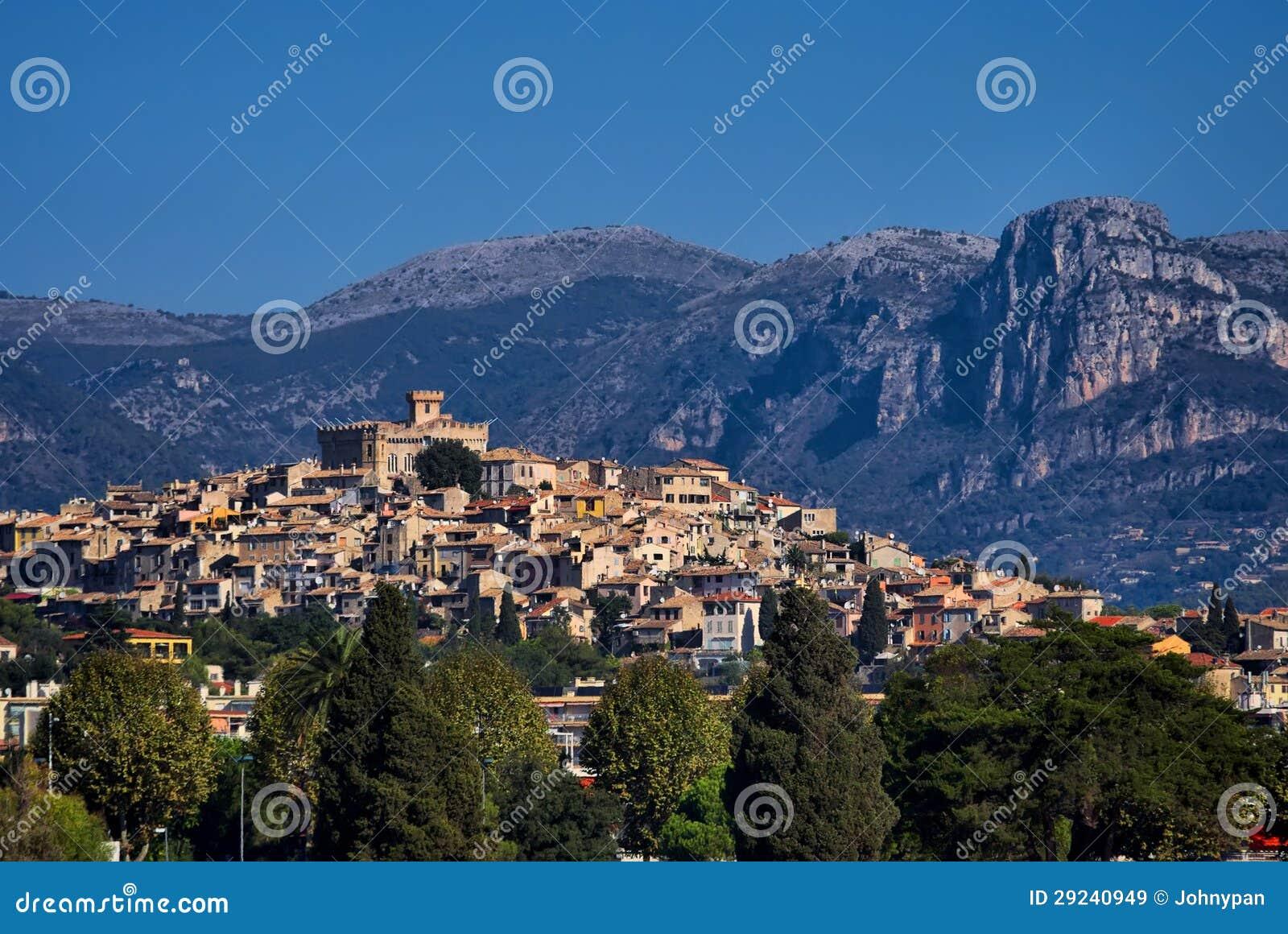 Download Marselha, France imagem de stock. Imagem de céu, grande - 29240949