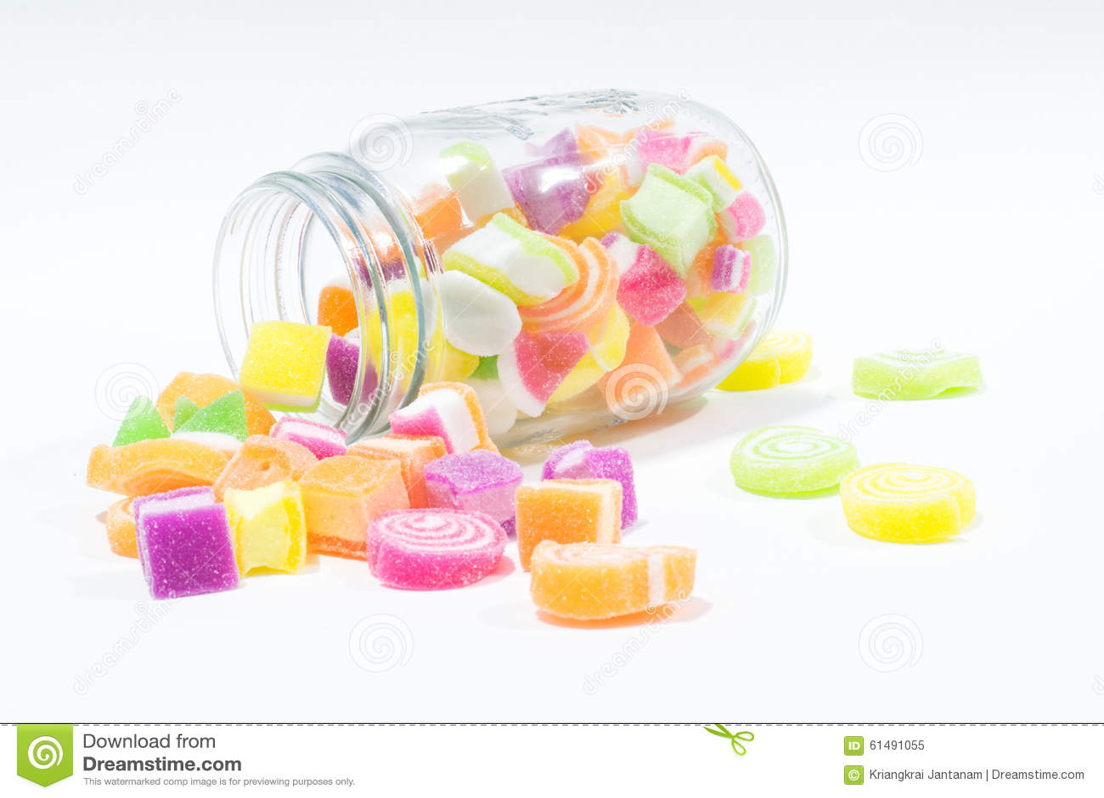 Marsmellow z gelatin deseru tłem