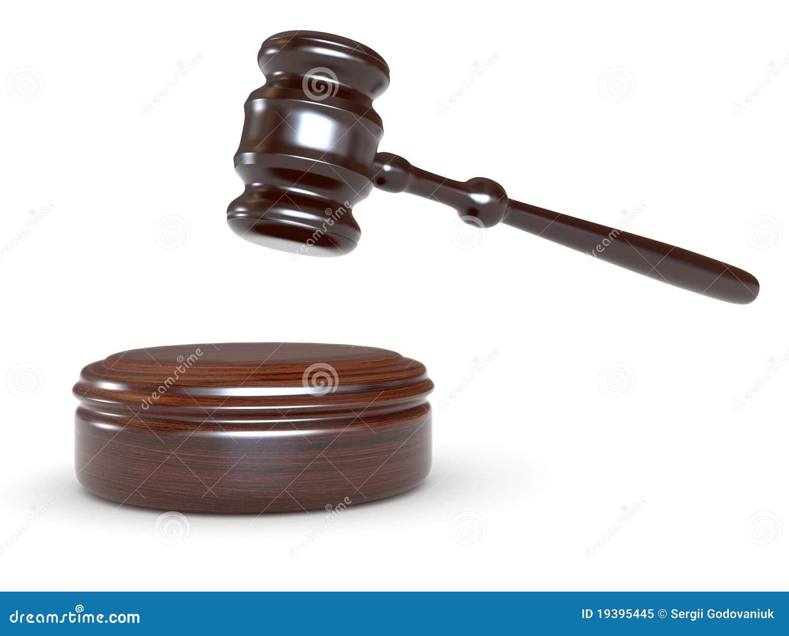marteau de justice illustration stock illustration du innocence 19395445. Black Bedroom Furniture Sets. Home Design Ideas