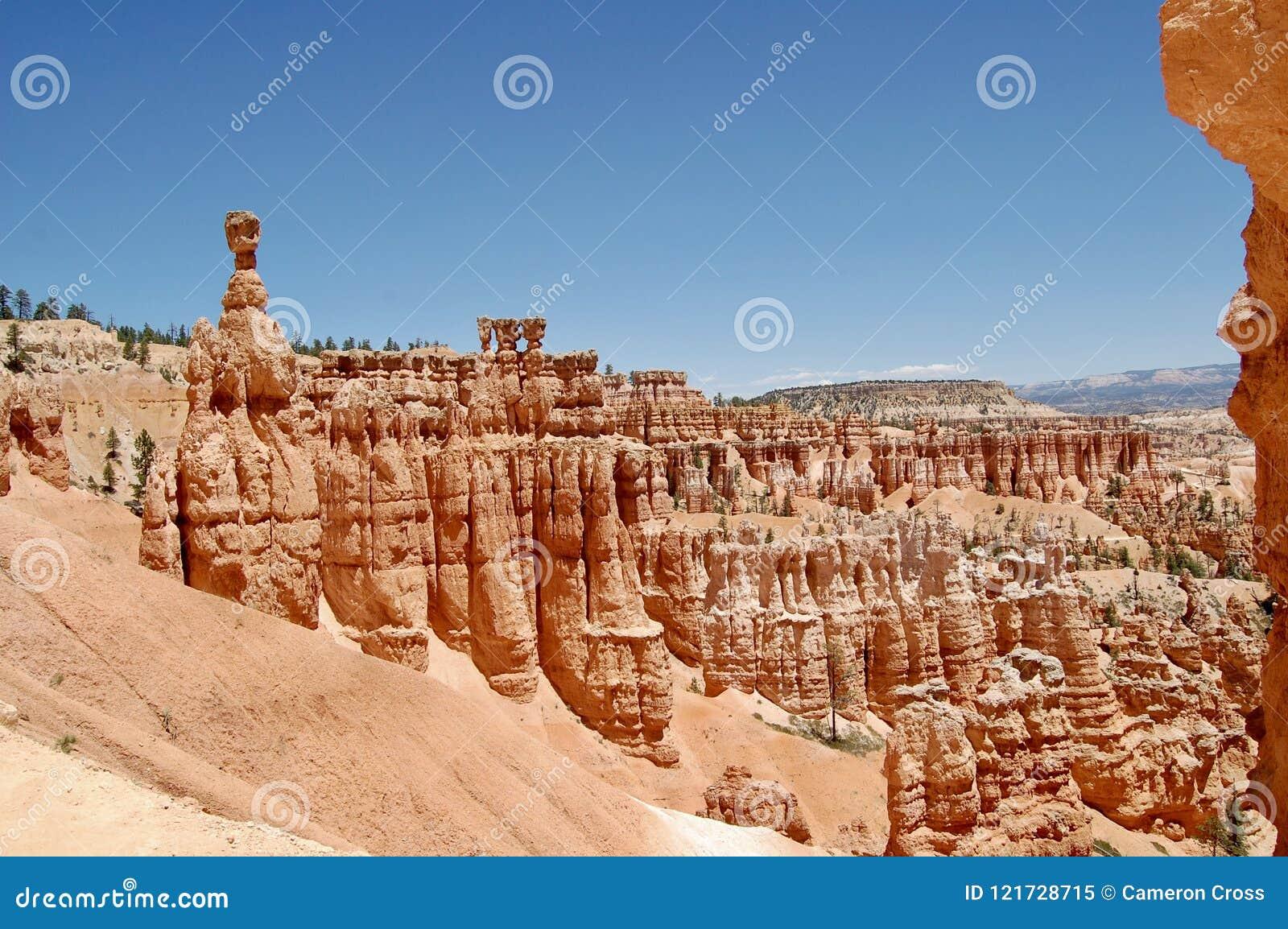 Martelo Bryce Canyon National Park Utah do ` s do Thor