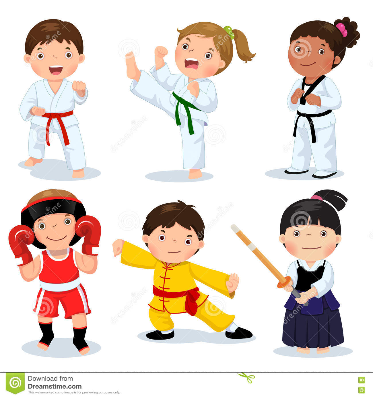 How to Choose a Martial Art