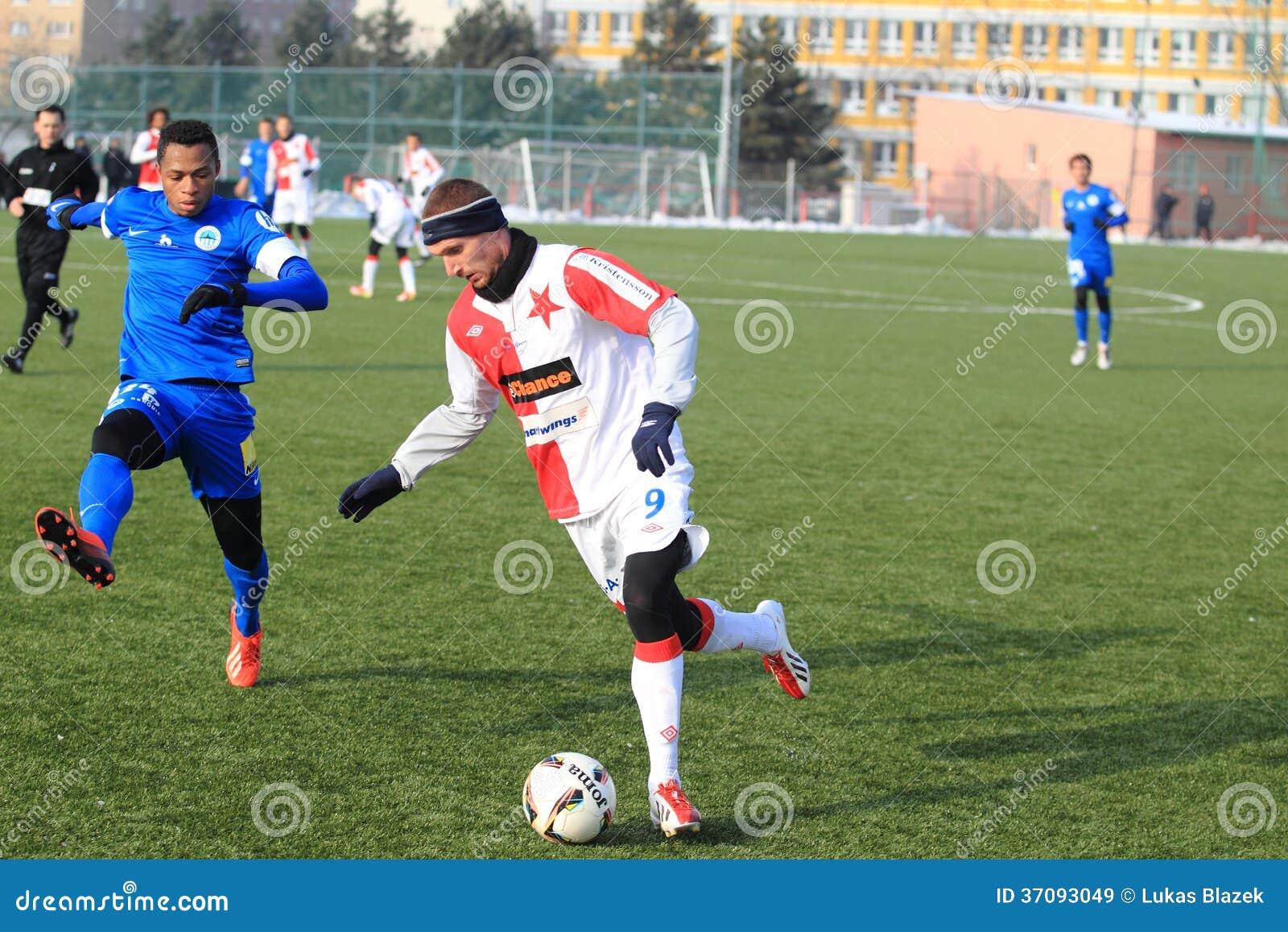 Download Martin Juhar - futbol obraz stock editorial. Obraz złożonej z piłka - 37093049
